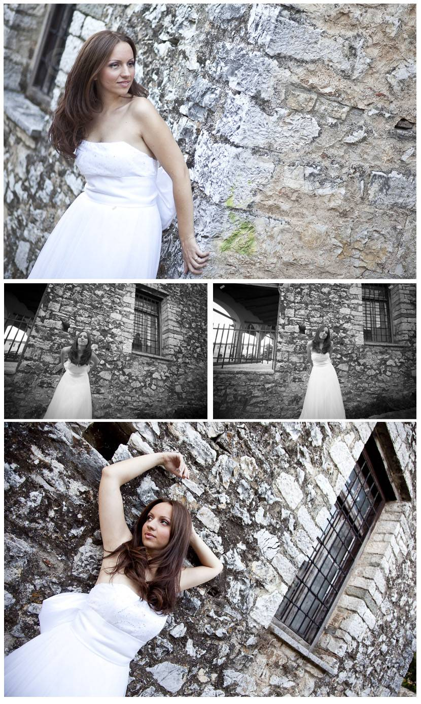 wedding shooting Ioannina -its kale