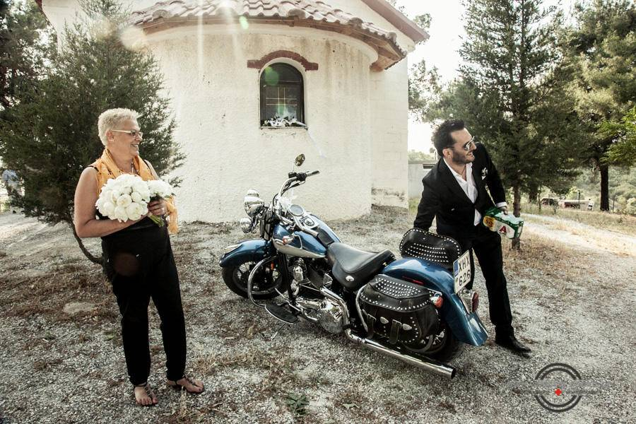 080 ROCK n ROLL WEDDING