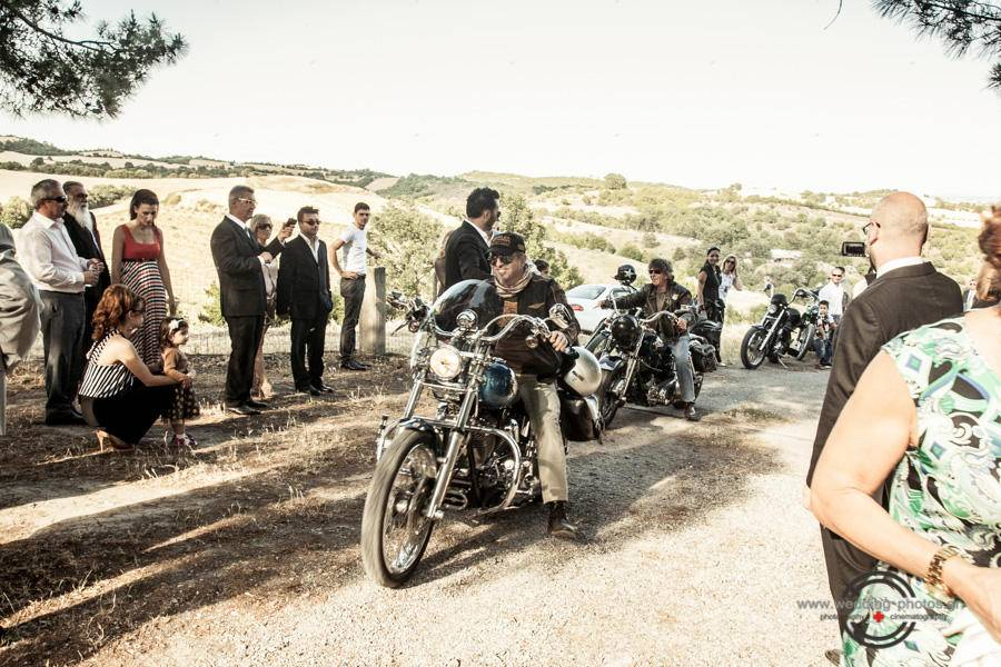 081 ROCK n ROLL WEDDING