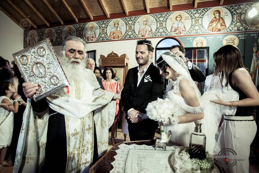136 ORTHODOX WEDDING