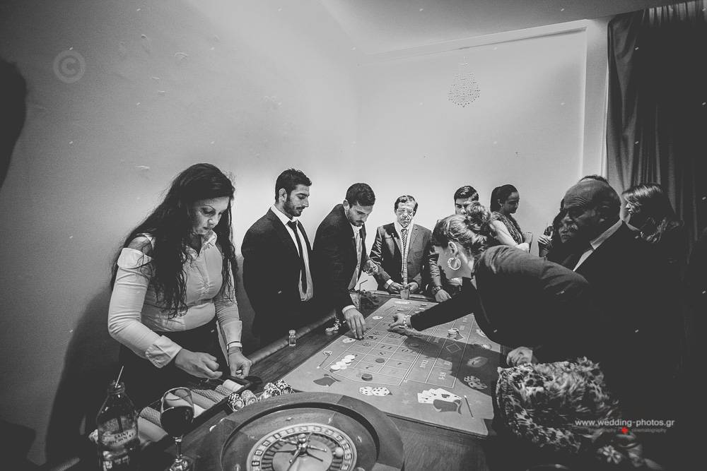 165 WEDDING GAMES