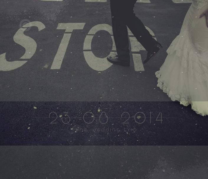 wedding in Rome | ρομαντικό άλμπουμ γάμου