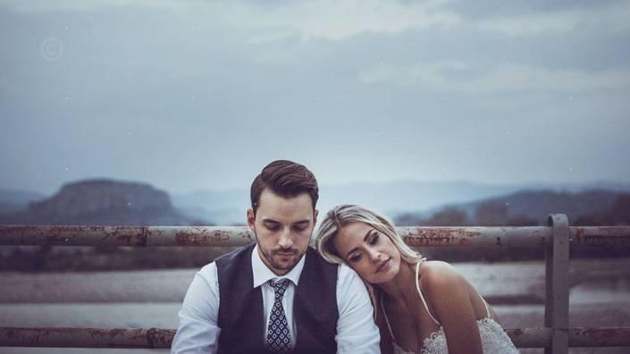 φωτογράφηση γάμου στη Καλαμπάκα