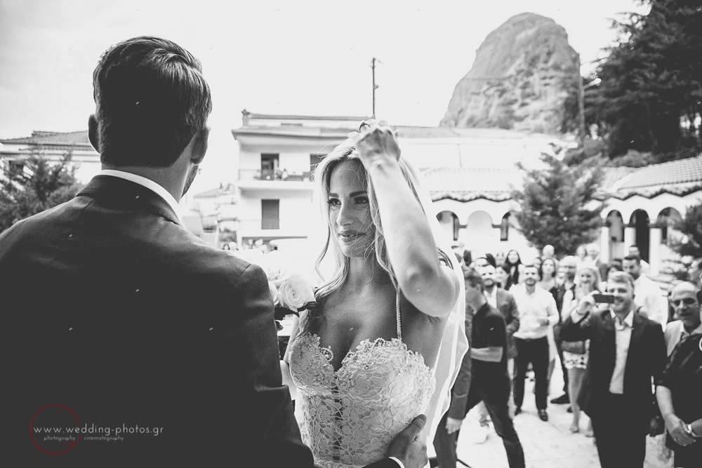 φωτογράφοι γάμου Τρίκαλα