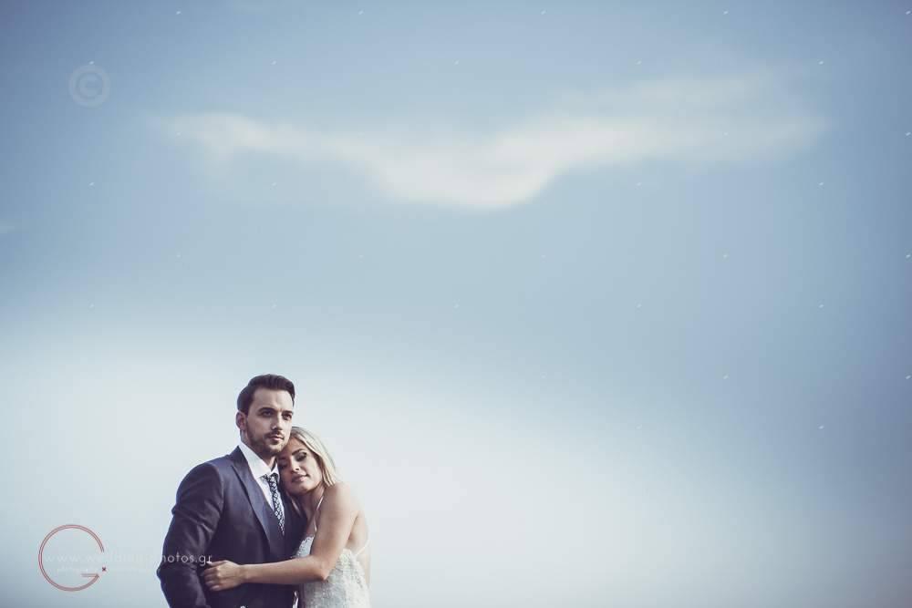 φωτογράφος γάμου Γιώργος Γκότσης