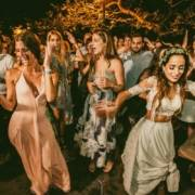 mala vila - wedding band - kythira