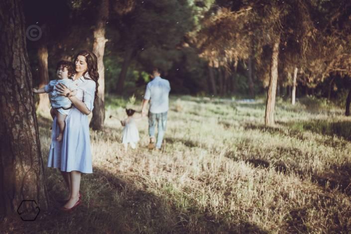 οικογενειακές φωτογραφίες
