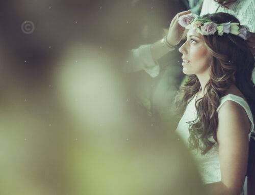 φωτογραφίες από προετοιμασία νύφης & γαμπρού