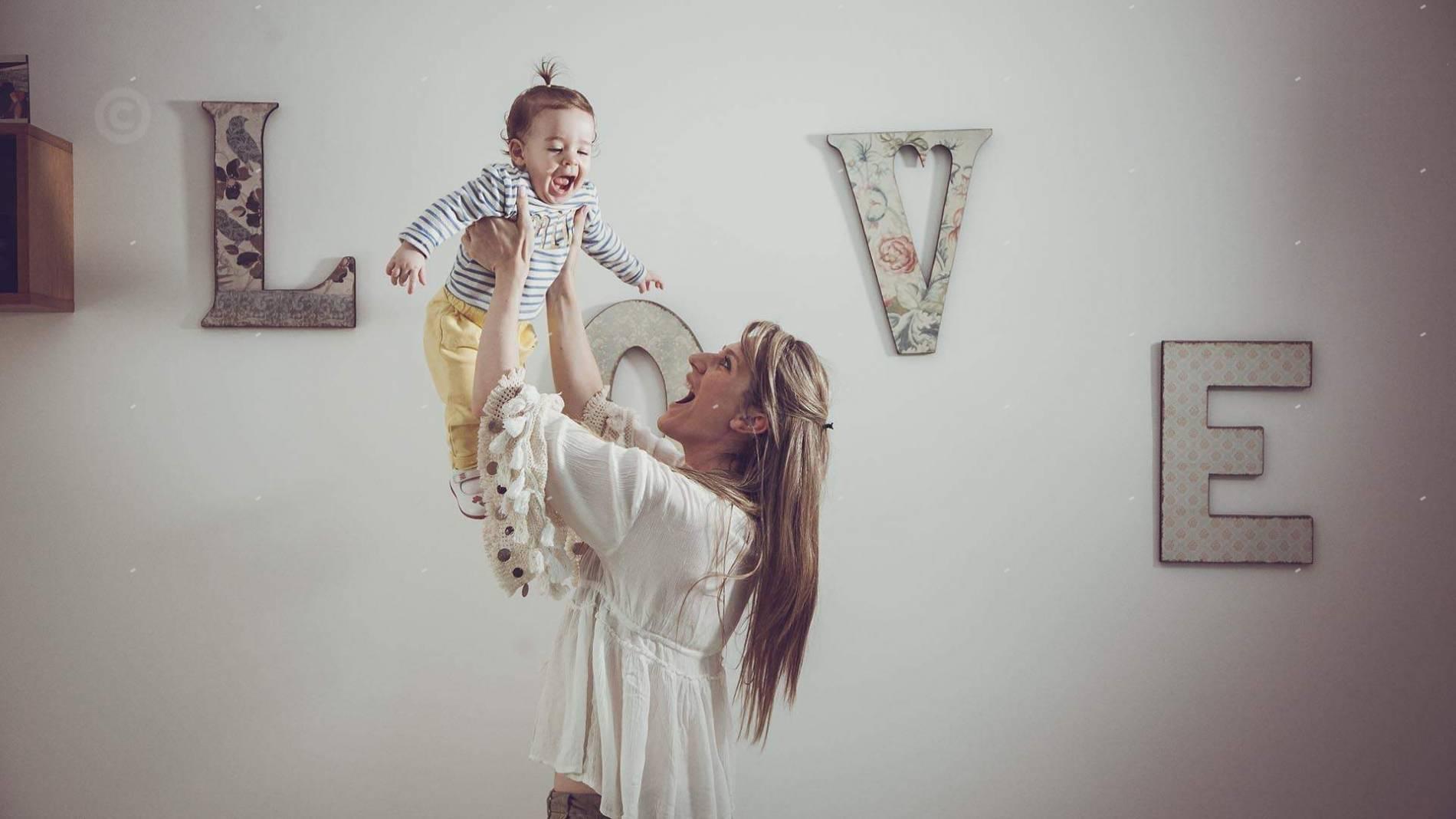 οικογενειακές φωτογραφίες στο Φλοίσβο | family photoshooting