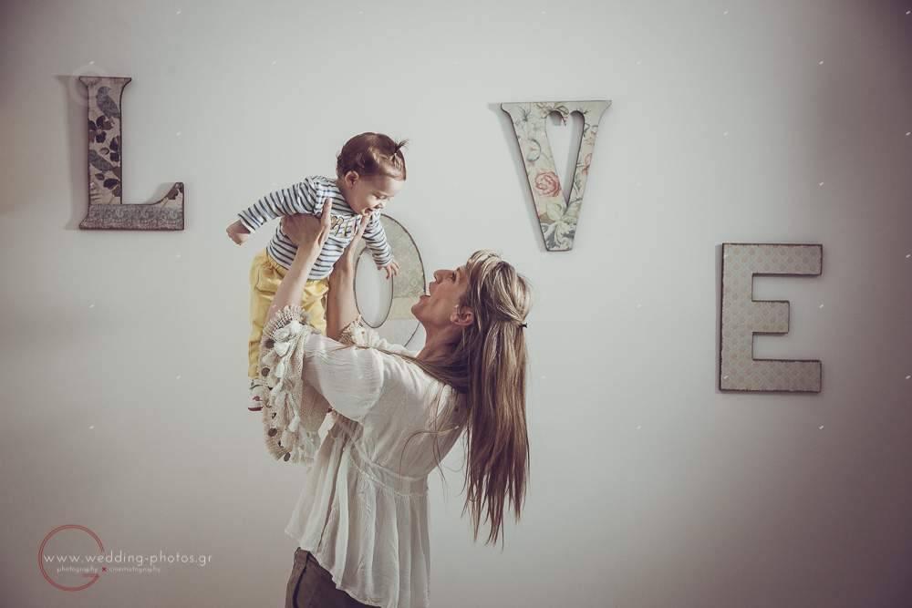 οικογενεικά φωτογράφηση στο Φλοίσβο | family photography in Flisvos