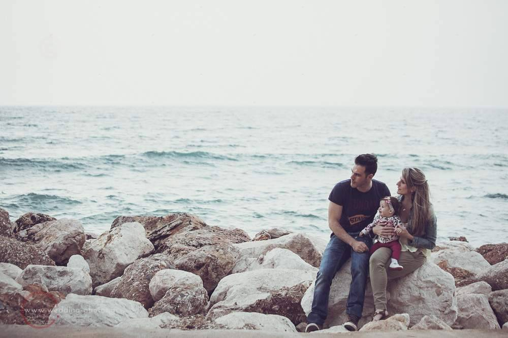 οικογενεικά φωτογράφηση στο Φλοίσβο | family photoshooting