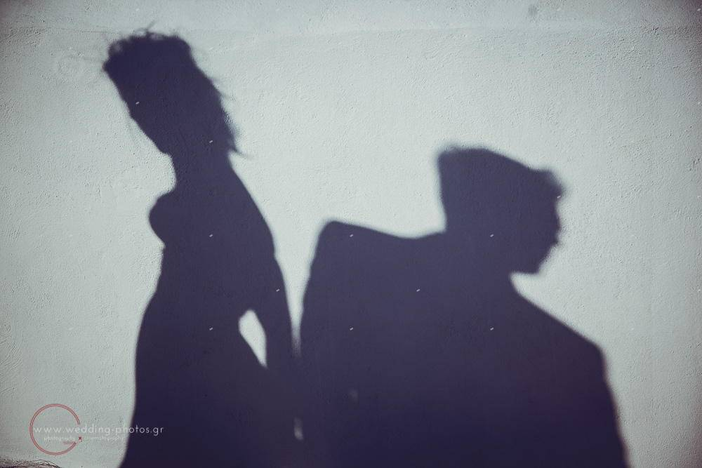 φωτογραφίες γάμου στα Κύθηρα