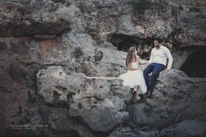 day after wedding | φωτογραφίες γάμου στα Κύθηρα