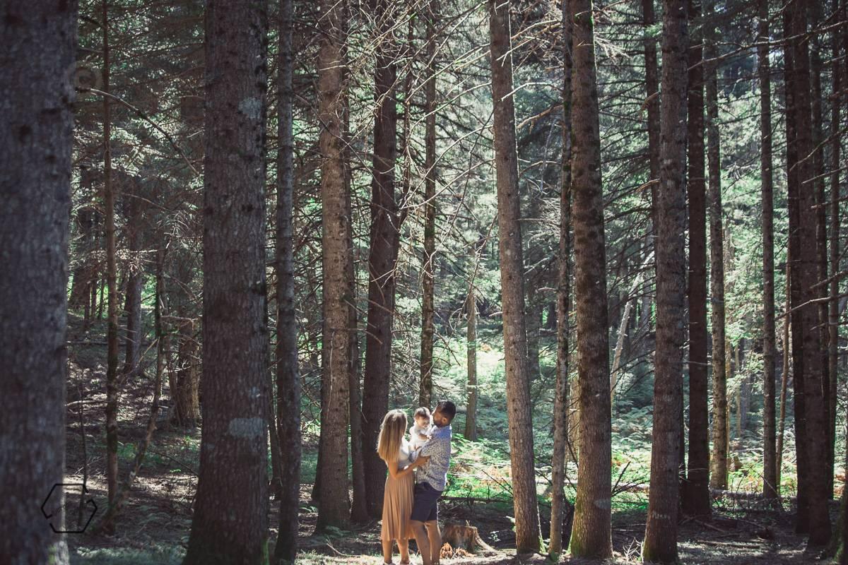 οικογενειακή φωτογράφηση στην εξοχή - impressive photography in the countryside