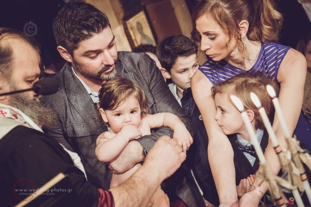 christening photographer athens