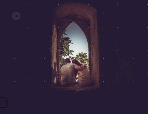 η φωτογράφηση πριν τον γάμο, Παλαιοχώρα