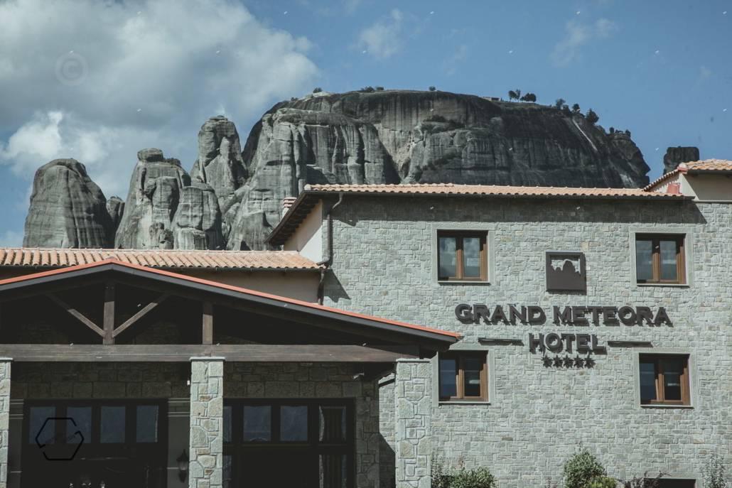 hotel grand meteoro