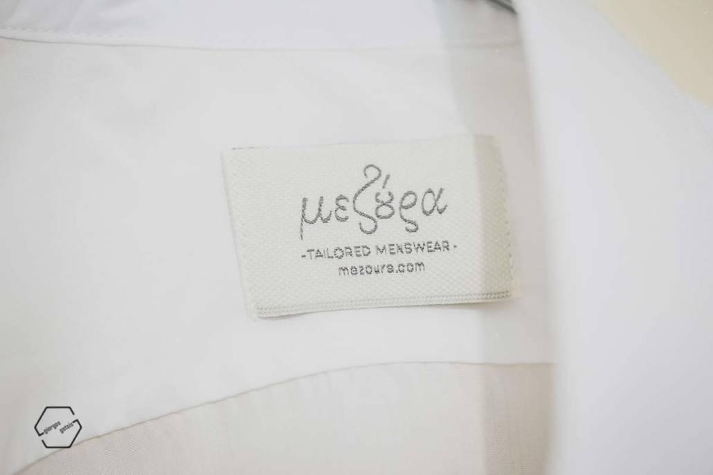 πουκάμισο γαμπρου
