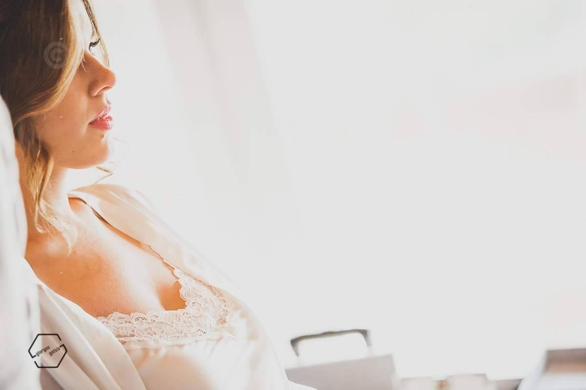 νυφικό μακιγιάζ bridal makeup