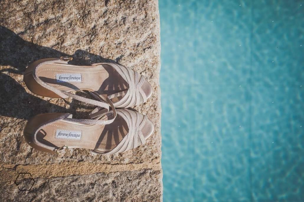 νυφικά παπούτσια bridal shoes