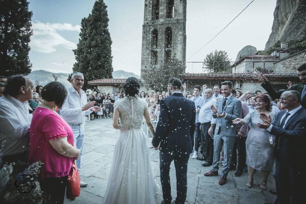 γάμος κοίμηση θεοτόκου