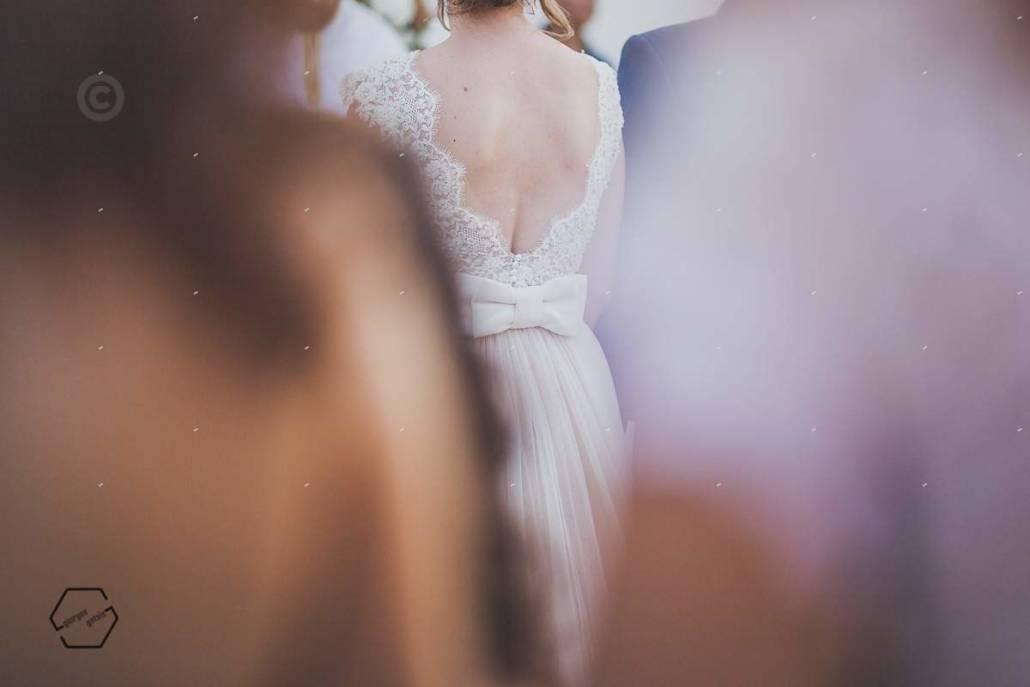 διακριτικός φωτογράφος γάμων
