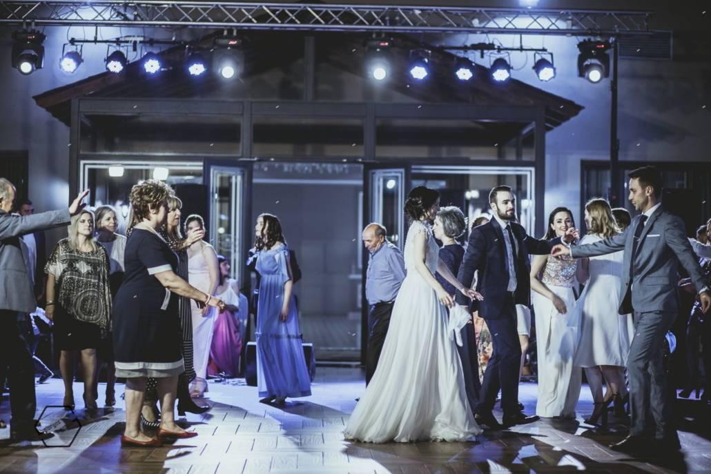 αυθόρμητες φωτογραφίες γάμου