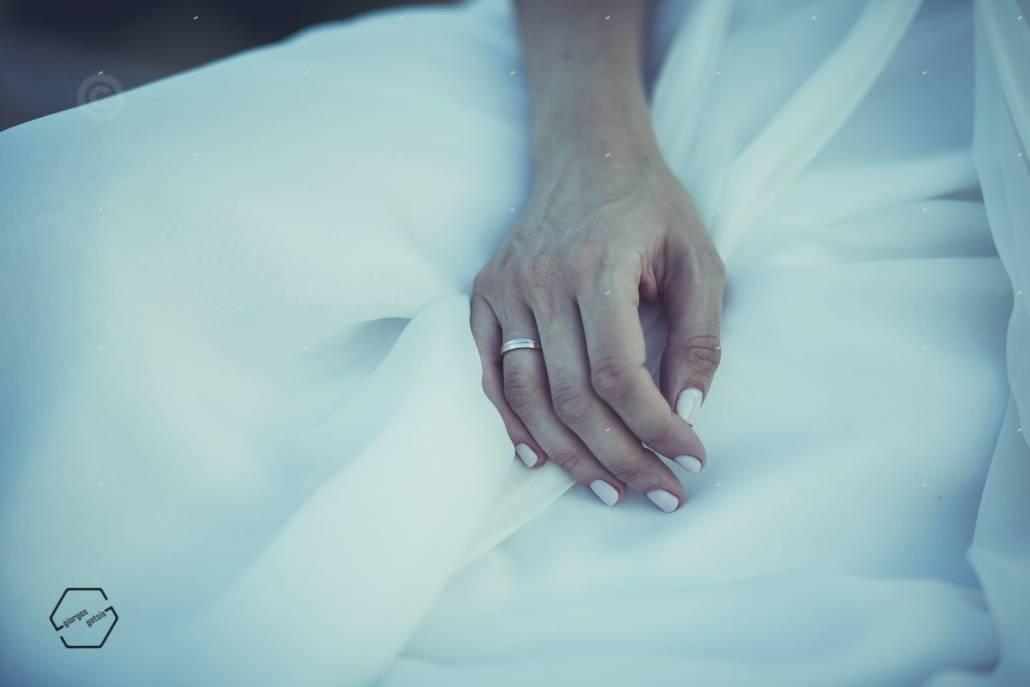 ρομαντικές φωτογραφίες γάμου