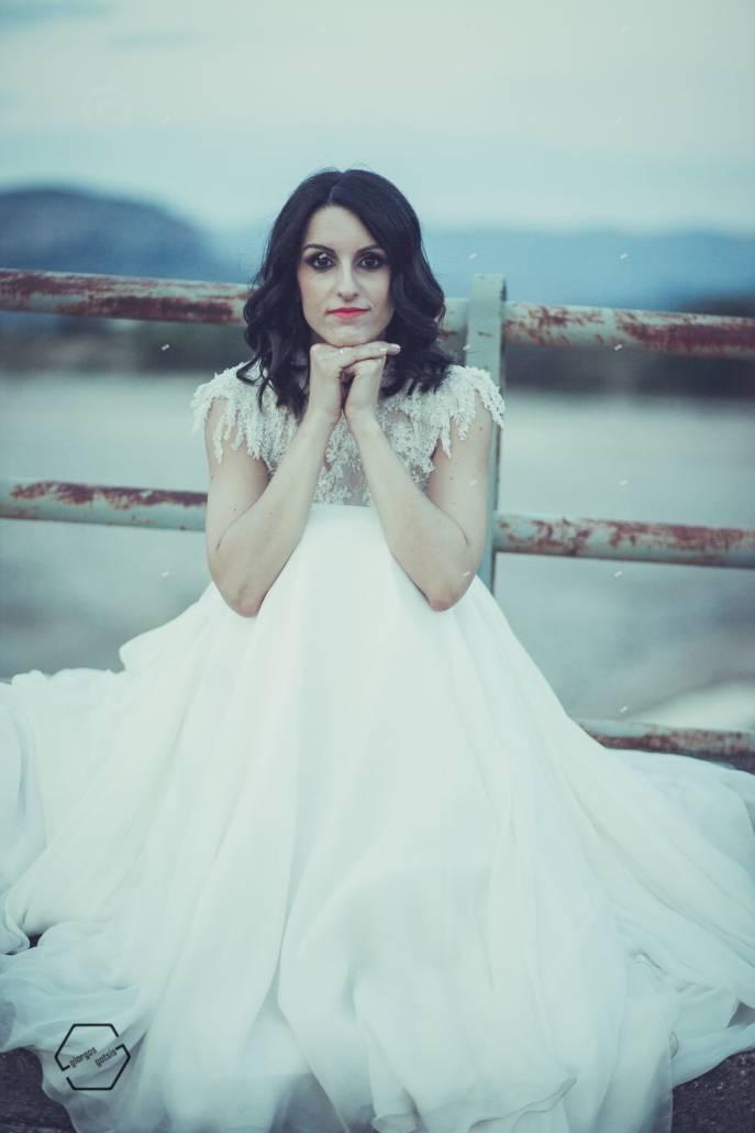 bride νύφη