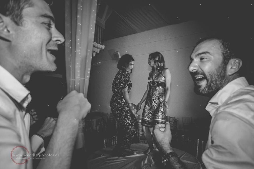 ασπρόμαυρες φωτογραφίες γάμου