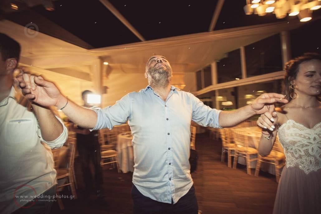 χορός γάμου