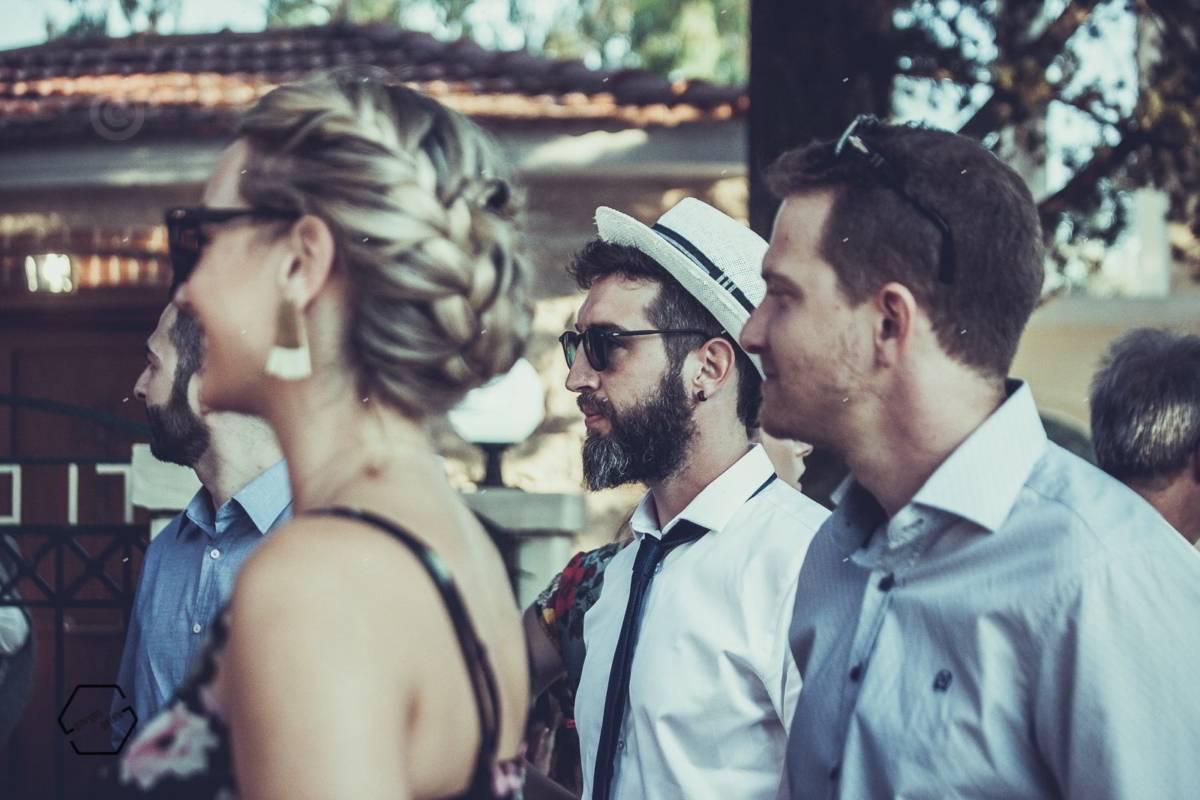 αναμονή νύφης