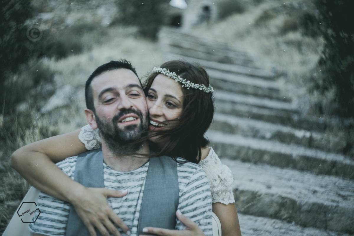 φωτογράφιση γάμου στη χίο