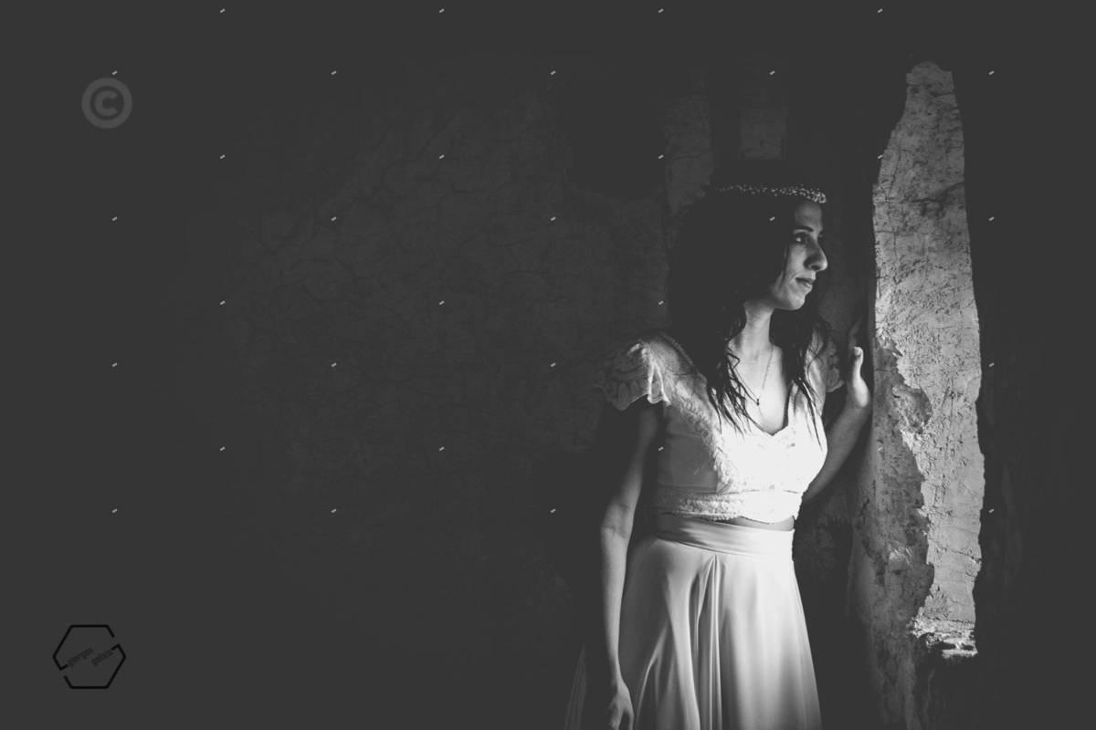οι αξέχαστες στιγμές του γάμου στη Χίο
