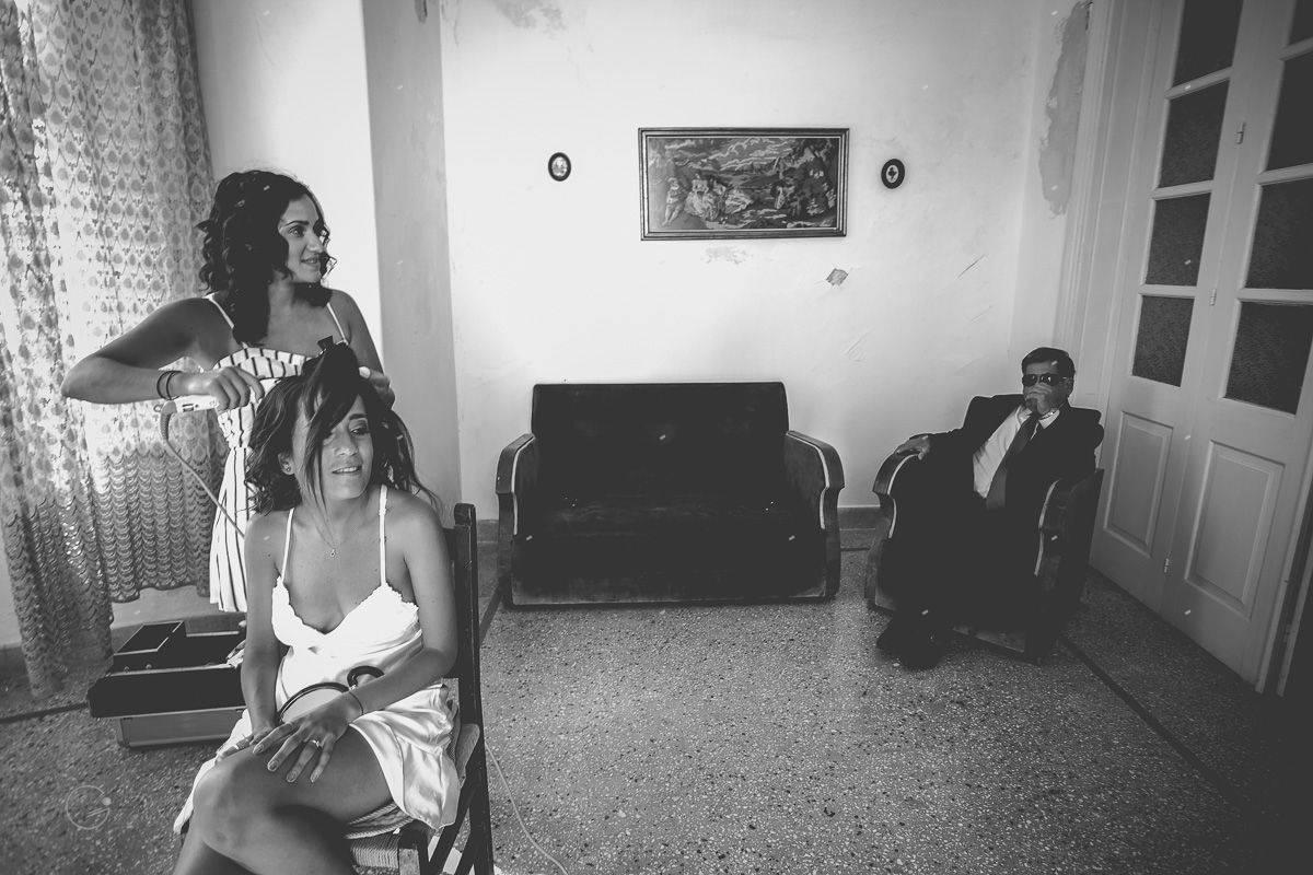 απίθανο βίντεο γάμου στα Κύθηρα