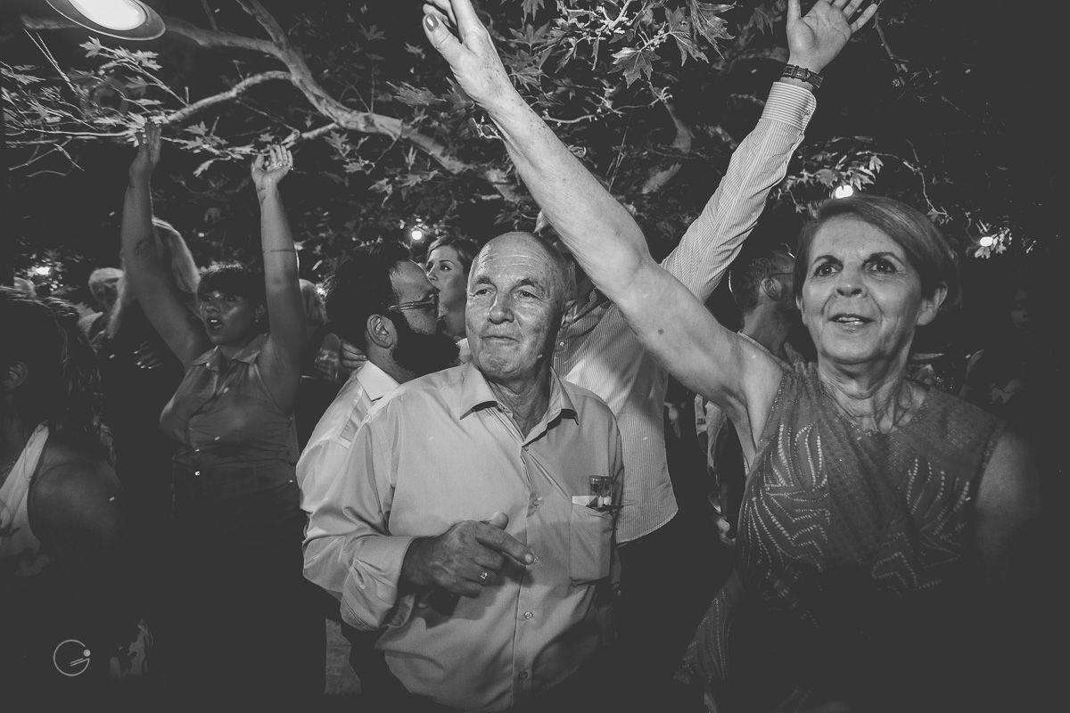βιντεογράφοι γάμου στα Κύθηρα