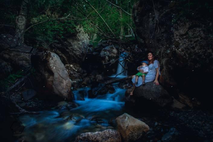 φωτογράφιση βάπτισης κεράσοβο