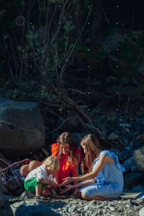 φωτογράφιση βάπτισης κεράσοβο, αγ. παρασκευή