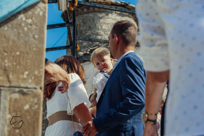 βάφτιση στην κόνιτσα