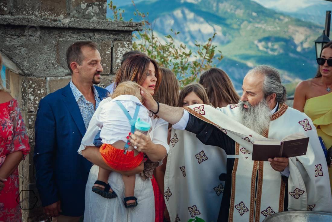 ζαγοροχώρια φωτογράφοι βάφτισης
