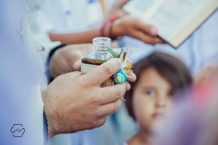 βαφτιση στα ζαγοροχώρια
