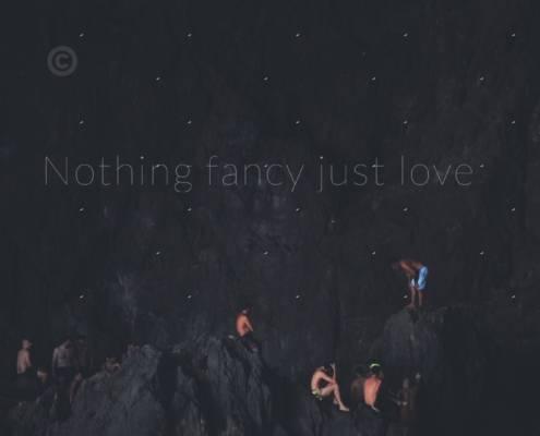 γιορτάζοντας την αγάπη, ένα απίθανο βίντεο γάμου στα Κύθηρα