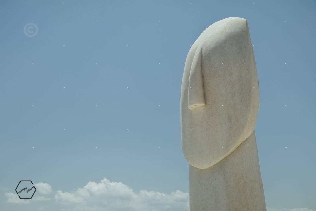 μνημείο κυκλάδων, αντίπαρος