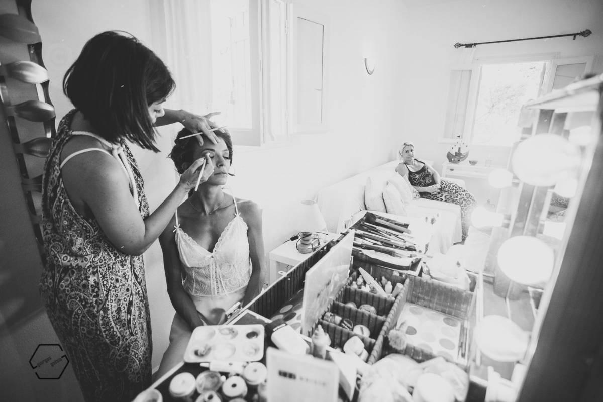 καλλιτεχνικές φωτογραφίες γάμων