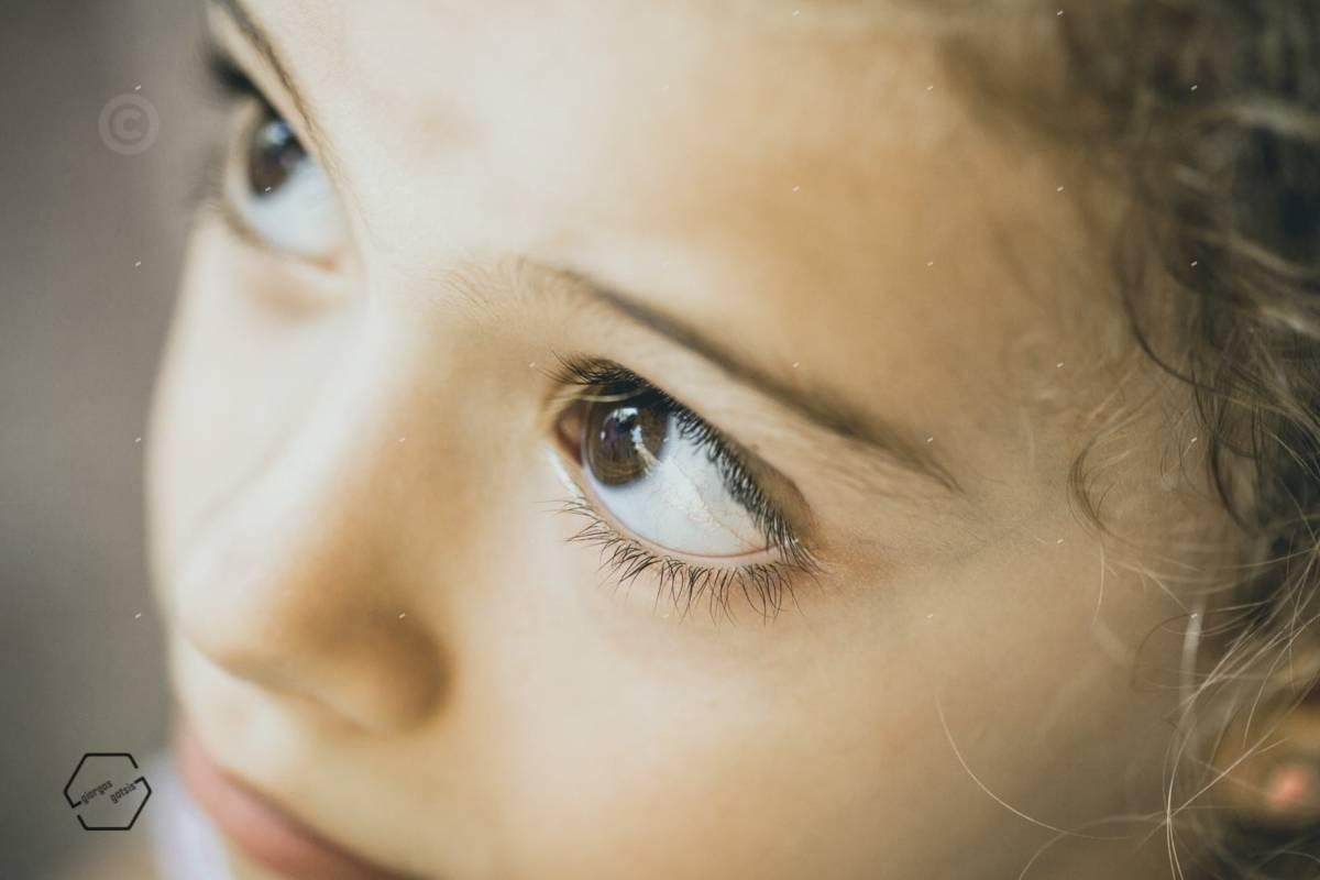 παιδικό πορτραιτο