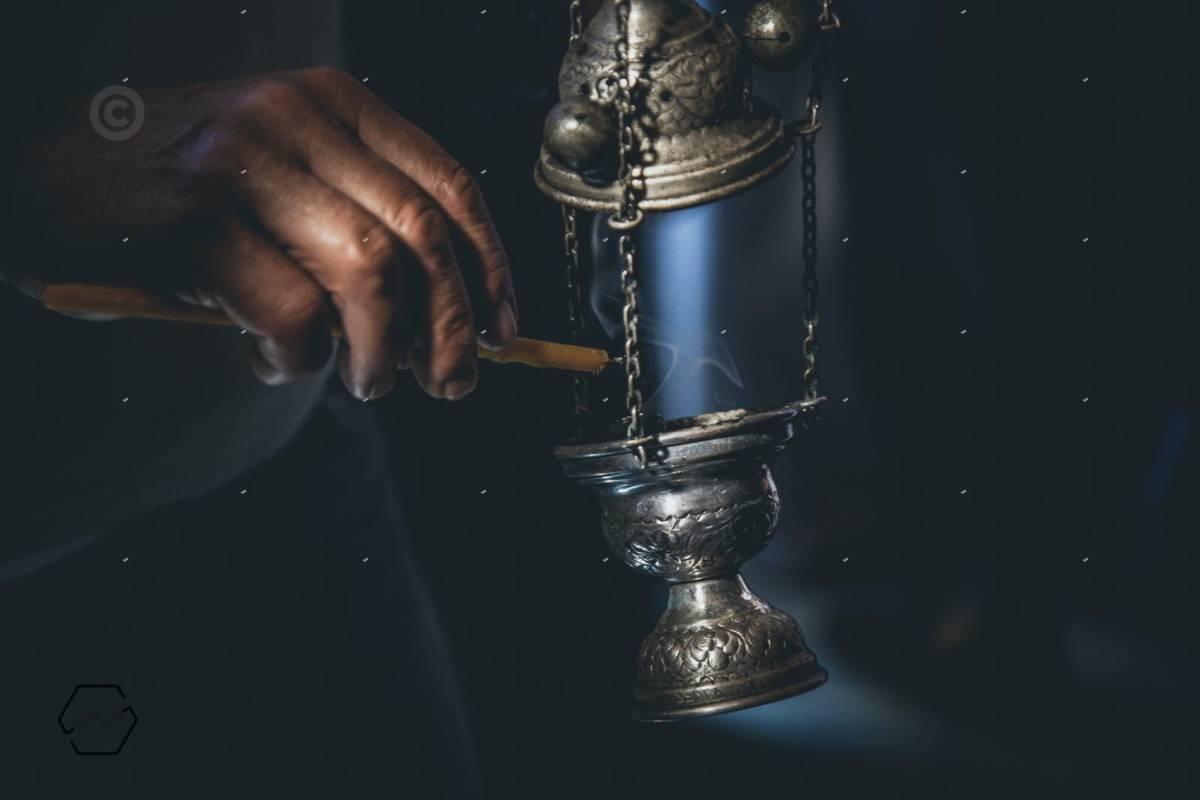 καλλιτεχνικές φωτογραφίες βαφτίσεων