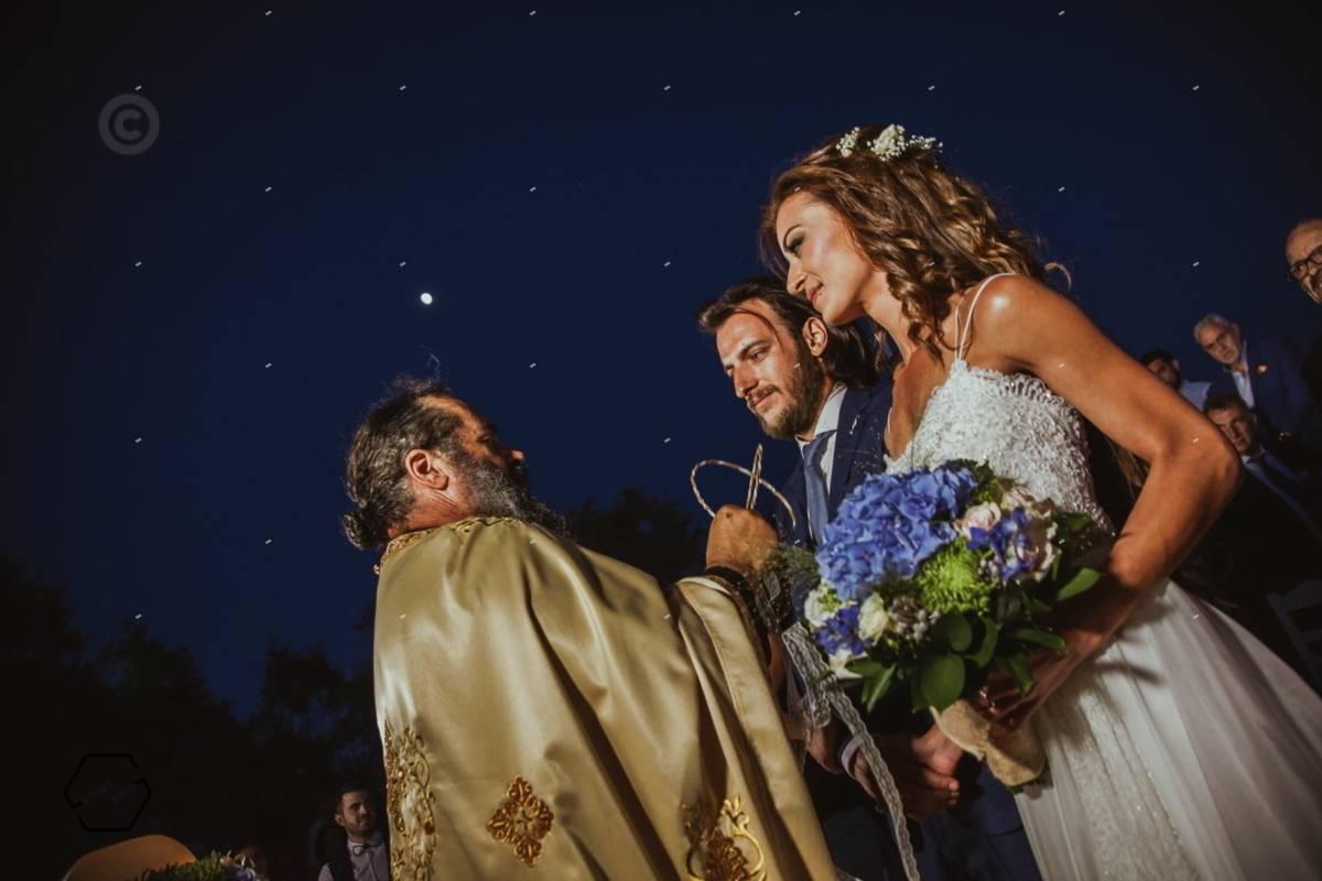 φωτογράφοι γάμων