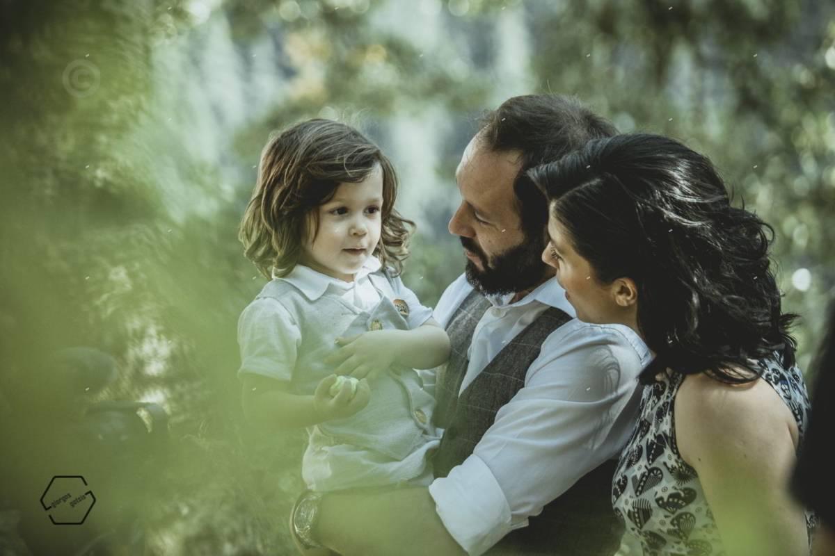 οικογενειακό πορτραίτο