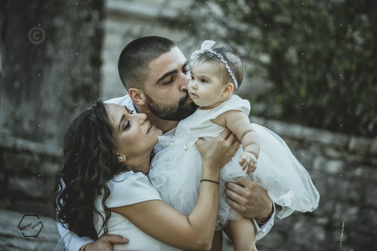 εικόνες βάφτισης
