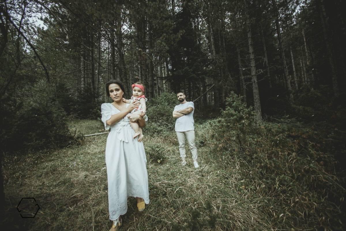 φωτογραφίες βάφτισης στο περτούλι